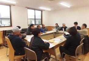 跡田地区防災訓練実行委員会