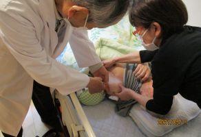 新型コロナウイルスワクチン接種 2回目